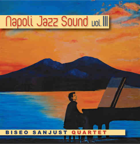 NAPOLI JAZZ SOUND vol. III